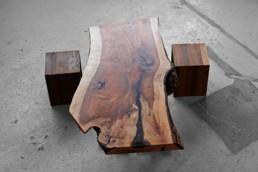Mödinger Massivholz Tisch