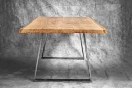 Tobias Mödinger Massivholz Tisch